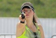 Penkiakovininkė M.Gineitytė pasaulio jaunių čempionate – 19-a
