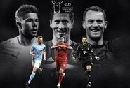 Pirmą kartą po 10metų: UEFA metų žaidėju nepretenduoja tapti nei L.Messi, nei C.Ronaldo