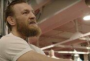 """Po savo trenerio komentaro C.McGregoras persigalvojo: """"Esu visų laikų geriausias"""""""