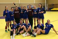 """""""ACME-Žalgiris"""" laimėjo reguliarųjį sezoną, Vilniaus derbyje – """"RSK Eglės"""" pergalė"""