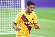 """""""Juventus"""" sporto direktorius patvirtino: L.Suarezą galima išbraukti iš sąrašo"""
