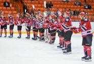 U.Čižo ir A.Aleinikovo komanda iškovojo Baltarusijos taurės turnyro bronzą