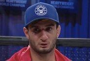 """""""Bellator 250"""": teisėjams savo pranašumą įrodęs G.Mousasi antrą kartą tapo vidutinio svorio kategorijos čempionu"""