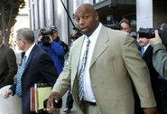 NFL čempionas 15 metų sėdės kalėjime: išprievartavo protiškai atsilikusią moterį