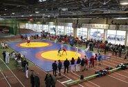 Pasaulio jaunimo sambo čempionate – V.Viduolytės bronza
