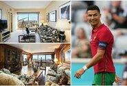 Gresia beveik 11 mln. JAV dolerių nuostolis: C.Ronaldo desperatiškai bando parduoti apartamentus D.Trumpo dangoraižyje