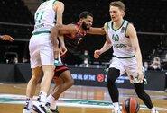 """R.Paulauskas: """"Žalgiris"""" neatsilaikys prieš """"Valencia Basket"""", bet įveiks ribotų galimybių """"Baskonia"""""""
