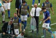 Futbolas tapo neįdomus: 60 proc. rungtynių laiko komandos ridinėja kamuolį savo aikštės pusėje?
