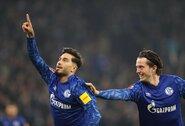 """""""Borussia"""" patyrė skaudžią nesėkmę Vokietijos pirmenybėse"""