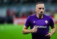 F.Ribery įsižeidė – neįtiko jo atvaizdas kompiuteriniame žaidime
