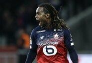 """Pergalingas R.Sancheso įvartis padėjo """"Lille"""" įsitvirtinti trečioje pozicijoje Prancūzijoje"""