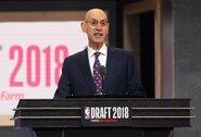 NBA sugriežtino baudas už nelegalius kontaktus su žaidėjais