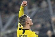 """59 minutes sužaidęs E.Haalandas išrinktas geriausiu """"Bundesliga"""" čempionato sausio mėnesio žaidėju"""