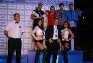 Europos čempiono turnyre Panevėžyje kovojo dešimties valstybių boksininkai
