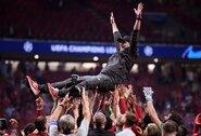 """Įspūdingi skaičiai: """"Liverpool"""" vertė vadovaujant J.Kloppui išaugo 700 mln. svarų sterlingų"""