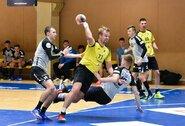 Lietuvos rankinio čempionate startavo dar viena komanda