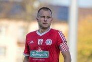 """""""Panevėžio"""" kapitonas P.Janušauskas: """"Vieningumas aikštėje ir už jos ribų mums padėjo iškovoti LFF taurę"""""""