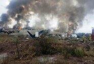 Tragedija Brazilijoje: lėktuvo katastrofoje žuvo 4 futbolininkai ir klubo prezidentas