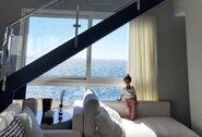 Pamatykite, kaip atrodo 8 mln. eurų vertės C.Ronaldo namai Madeiroje, kuriuose jis izoliuojasi su visa šeima