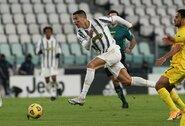 """Ferencvarosi"" treneris: ""Juventus"" – tai ne tik C.Ronaldo"""