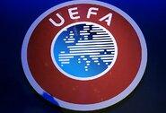 UEFA turnyrų atranka – be žiūrovų