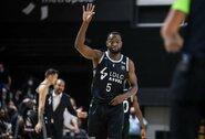 Mažiausiai mėnesiui stabdomas Prancūzijos krepšinio čempionatas