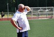 """Pirmas sezono atleidimas A lygoje - """"Nevėžis"""" turės naują trenerį"""