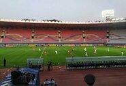 Baimė dėl koronaviruso plinta: Pietų Korėja suspendavo aukščiausią futbolo lygą