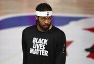 """""""Pelicans"""" sudarė maksimalų kontraktą su B.Ingramu"""