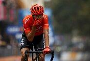 """19-ajame """"Giro d'Italia"""" etape – jėgas taupę lyderiai ir nugalėjęs čekas"""