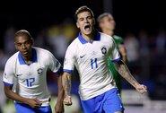 """Copa America"" starte – užtikrinta Brazilijos pergalė"