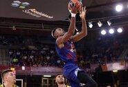 """""""Barcelona"""" sutriuškino R.Giedraičio vedamą ALBA"""