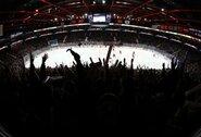 Niūri prognozė – sporto renginiuose sirgalių nebus iki 2021 m.