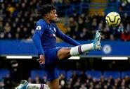 """Oficialu: R.Jamesas pasirašė su """"Chelsea"""" naują kontraktą"""