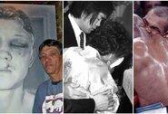 Šokiruojantys bokso istorijos momentai: žmogžudystės, mirtimi pasibaigęs sukčiavimas ir ryšiai su mafija