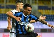 """Inter"" tikisi neprarasti L.Martinezo"