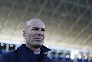 Z.Zidane'as – geriausias visų laikų Čempionų lygos treneris