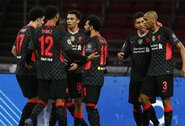 "Čempionų lyga: ""Liverpool"" minimaliu rezultatu įveikė ""Ajax"""