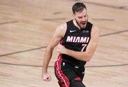 G.Dragičius palygino tapimą Europos čempionu su patekimu į NBA finalą