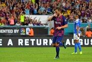 """Marca"": I.Rakitičius liks ""Barcelona"" gretose"
