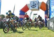 """""""Jeep MTB dviračių maratonų taurė"""" ir šiemet taps Žagarės vyšnių festivalio dalimi"""