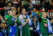 Lietuva – pajėgiausiame Europos čempionato atrankos krepšelyje