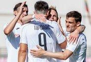 """Antrame UEFA Čempionų lygos atrankos etape """"Sūduvos"""" lauktų Izraelio arba Latvijos komandos"""