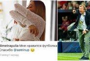 """73-ejų J.Siomino paskyroje – pusnuogės merginos nuotraukos: """"Aš net nežinau kaip kurti """"instagram"""" istorijas"""""""