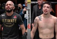 UFC čempionas D.Figueiredo ir B.Moreno birželį stos į revanšinę dvikovą
