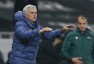 "J.Mourinho prieš mūšį su ""Chelsea"": ""Mes nieko nebijome"""
