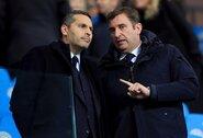 """""""Man City"""" vadovas F.Soriano atsikirto UEFA dėl skirtos diskvalifikacijos: """"Jų kaltinimai yra netiesa"""""""