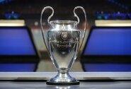 """UEFA Čempionų lygos atrankos burtai: """"Sūduva"""" vėl susitiks su """"Crvena Zvezda"""""""