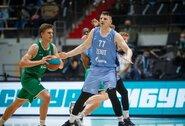 "A.Gudaitis su ""Zenit"" įveikė Estijos klubą"