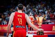 """M.Gasolis: """"Man tai potencialiai paskutinis pasaulio čempionatas"""""""